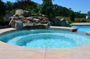 Swimming Pool Design in New Jersey